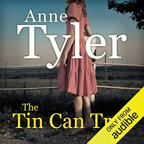 The Tin Can Tree cover art