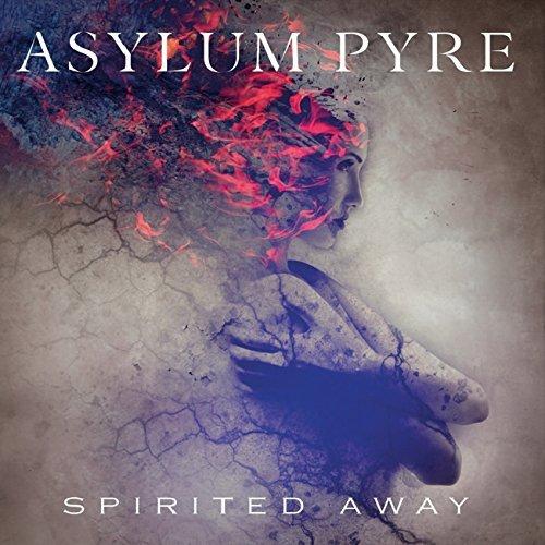 Spirited Away by Asylum Pyre