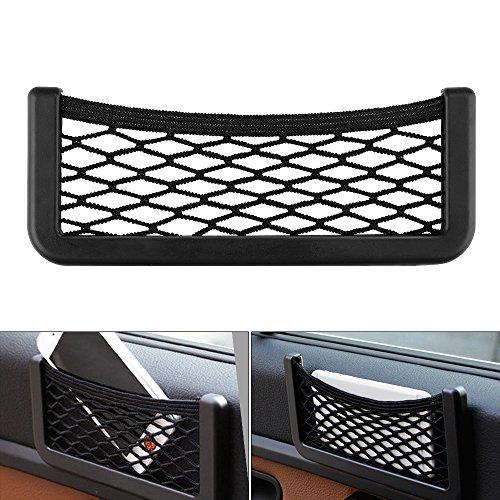 Kinberry Storage Net, Kinberry Car Seat Rear Storage Box, Luggage Net, Mesh Storage Bag