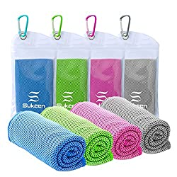 Top 10 Cooling Towels
