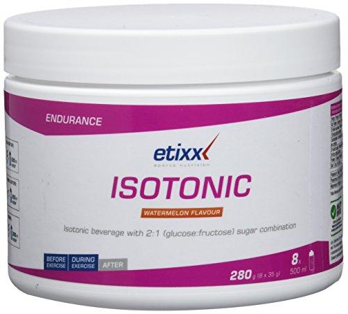 Etixx Isotonic con Sabor a Sandía - 280 gr