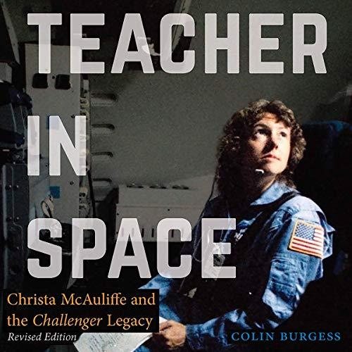 Teacher in Space cover art