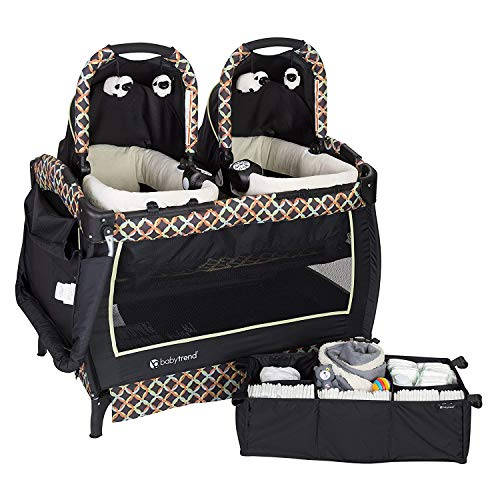 Product Image of the Baby Trend Nursery