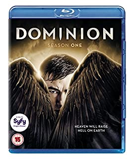 DOMINION: SERIES 1 (BD) [Blu-ray] [2014] (B00PXZFTFI) | Amazon price tracker / tracking, Amazon price history charts, Amazon price watches, Amazon price drop alerts