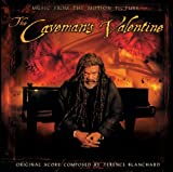 Rom and Lulu drive [The Caveman's Valentine - Music from the Motion Picture]