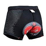 Zoom IMG-2 suukaa pantaloncini da ciclismo bici