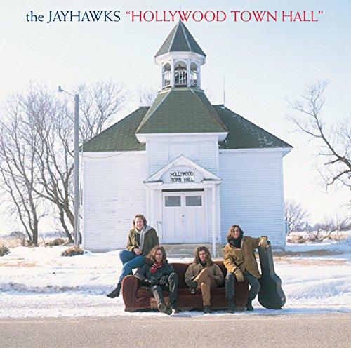 Hollywood Town Hall [LP]