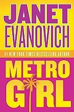 Metro Girl (Alex Barnaby #1)