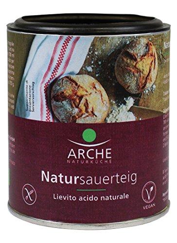 Arche levain bio (125 g)