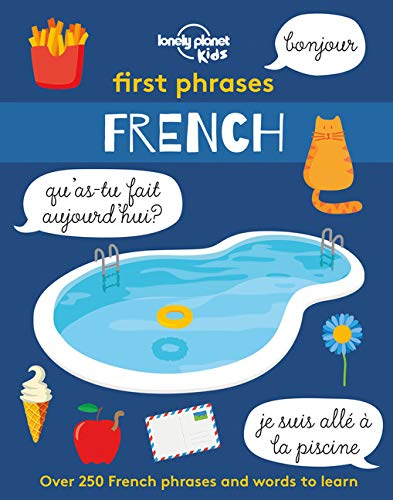First Phrases - French (First Words)