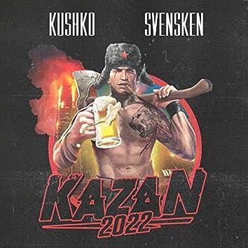Kazan 2022