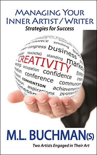 Managing Your Inner Artist / Writer (Strategies for Success Book 1) (English Edition)