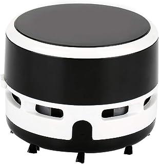 Desktop Stofzuiger, Draagbare Veegmachine Vacuüm Bureau Vacuüm Kantoortafel Computer Batterij Aangedreven Toetsenbord Veeg...