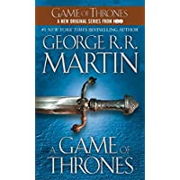 A Game of Thrones: 1 (A Song of Ice and Fire)