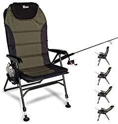Strong & Durable Fishing Chair