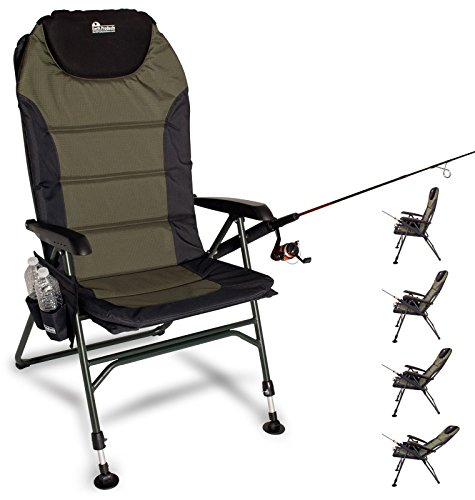 EARTH Ultimate 4 Position Outdoor Chair.