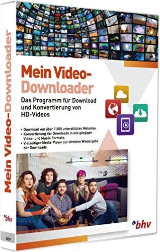 Preisvergleich Produktbild Mein Video-Downloader