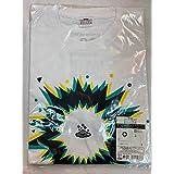 オフィシャル Tシャツ イオナズン ドラゴンクエスト ミュージアム メンズフリー