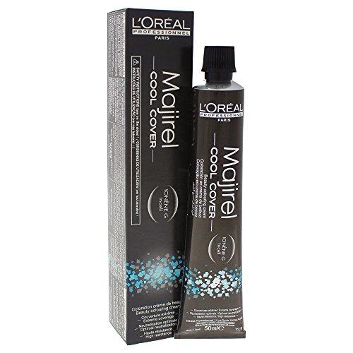 L'Oréal Professionnel Coloration Majirel Cool Cover 8 Blond Clair 50 ml