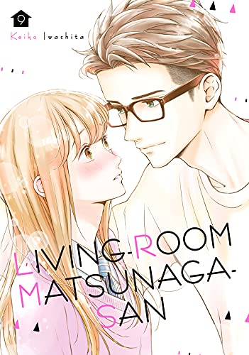Living-Room Matsunaga-san Vol. 9 (English Edition)