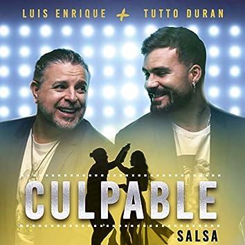 Culpable (Remix / Versión Salsa)