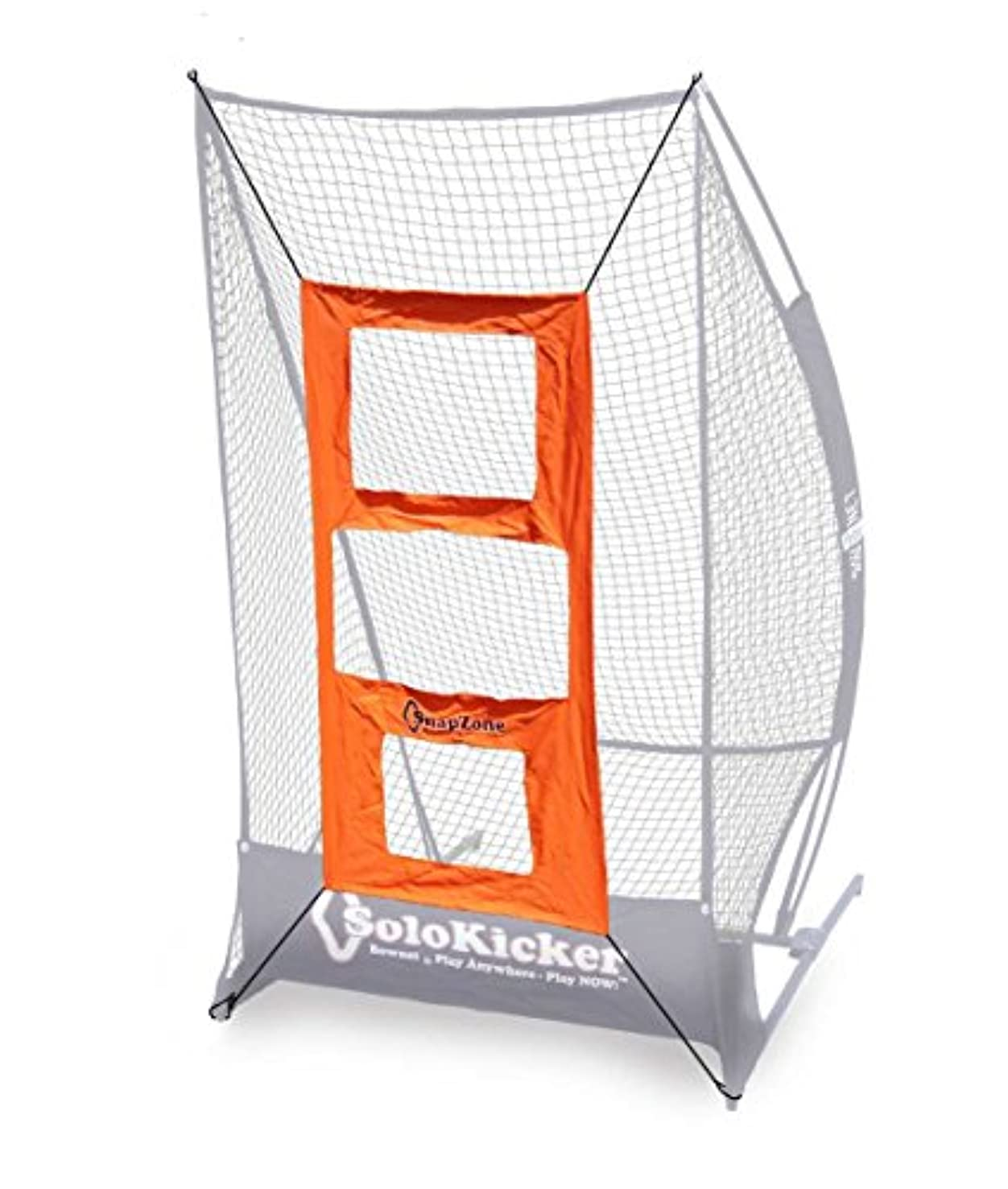 Bownet Snap Zone - for Solo Kicker (Bow-SNAPZONE)
