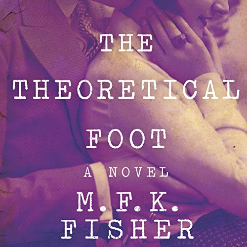 The Theoretical Foot audiobook cover art