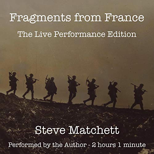 Fragments from France: The Live Performance Edition cover art