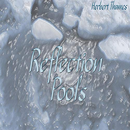 Reflection Pool IV