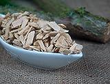Naturix24 – Holunderholz geschnitten – 100g-Beutel