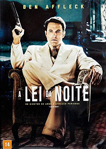 A Lei Da Noite [DVD]
