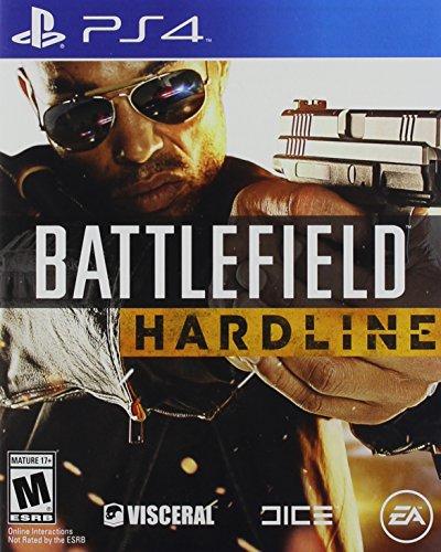 Battlefield Hardline - PlayStation 4