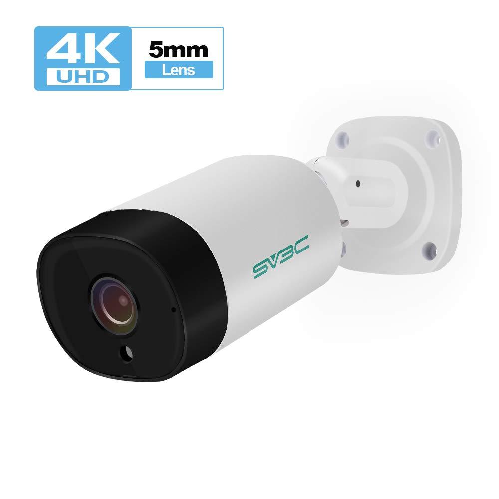 Outdoor SV3C Recording 3840x2160 Waterproof