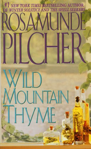 Wild Mountain Thyme: A Novel (English Edition)