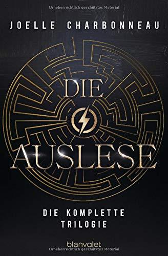 Die Auslese - Die komplette Trilogie: Drei Romane in einem Band