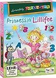 Lernerfolg Vorschule - Prinzessin Lillifee -