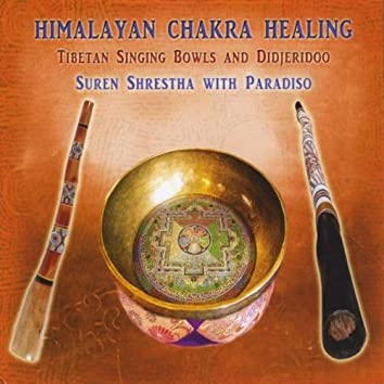 HIMALAYAN CHAKRA HEALING