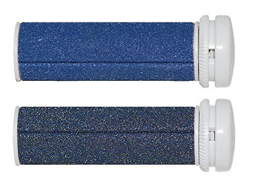 Silk'n MicroPedi - Nachfüllpackung - Elektrisches Gerät zur Hornhautentfernung - 2 Stück