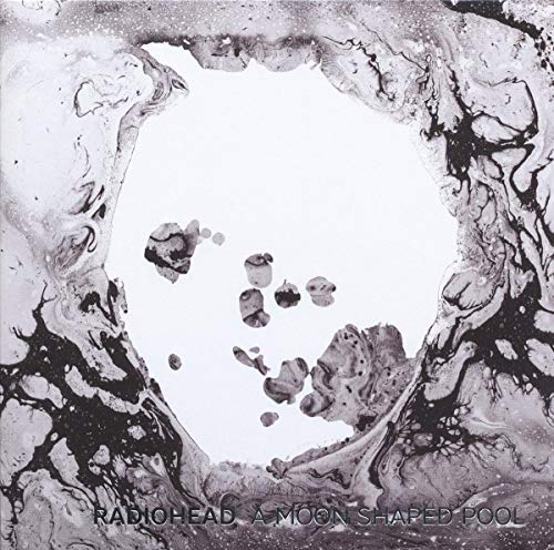 A Moon Shaped Pool Radiohead