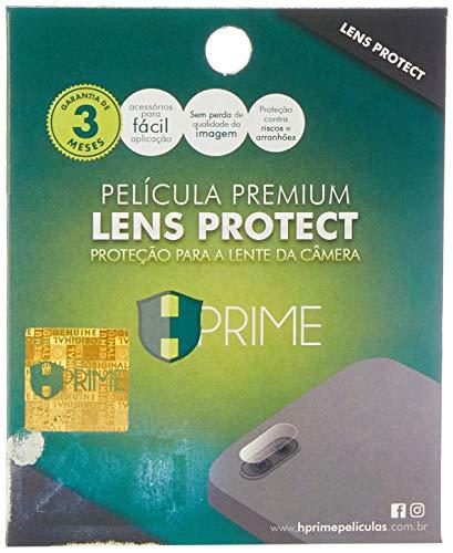 Pelicula para Camera LensProtect para Apple iPhone 7 Plus/8 Plus, HPrime, Película Protetora de Tela para Celular, Transparente