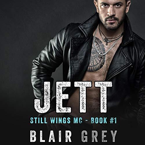 Jett (An MC Romance): Steel Wings MC, Book 1