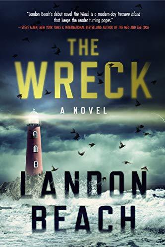 The Wreck (Great Lakes Saga Book 1)