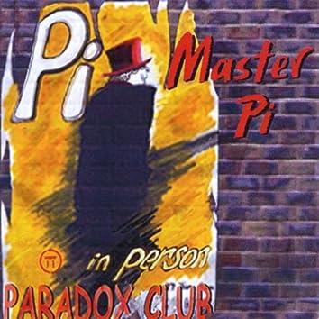 Master Pi