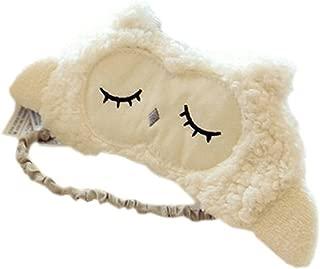 Best owl eye mask Reviews