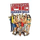 Wandbild American Pie Poster Herren Wohnzimmer