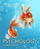 Psychology: An Exploration Plus MyLab...