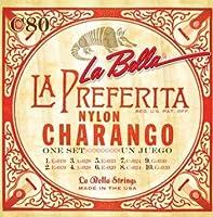 LaBella Charango C80 チャランゴ用弦