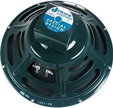 Jensen Speaker, Green, 12-Inch (P12Q8)