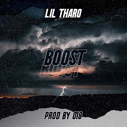Lil Tharo