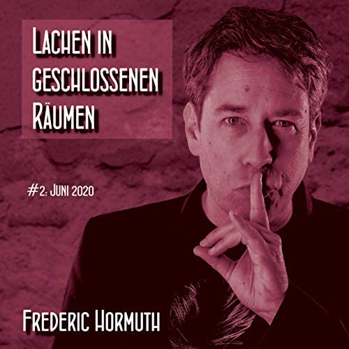 Frederic Hormuth